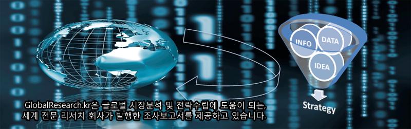 글로벌리서치(글로벌 시장조사/리서치 보고서 취급)